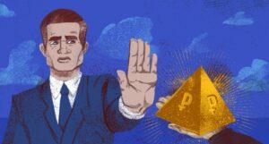 Многоуровневая партнерская программа vs пирамида. Сходства и отличия